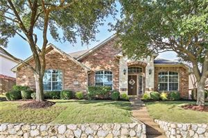 Photo of 1325 Greenhaven Drive, Garland, TX 75043 (MLS # 14182500)