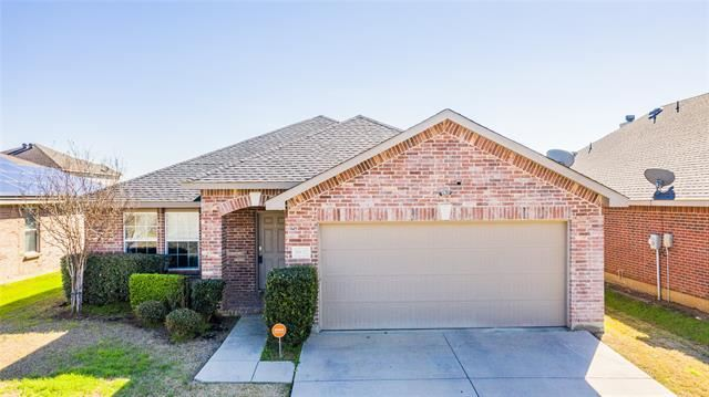 8837 Irish Bend Drive, Fort Worth, TX 76123 - #: 14276500