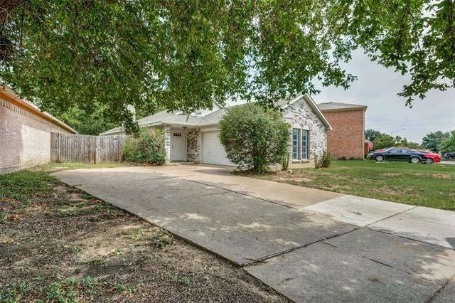 2532 Winding Road, Fort Worth, TX 76133 - MLS#: 14436500