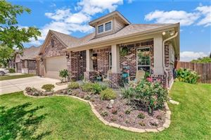 Photo of 4422 Oak Bluff Drive, Melissa, TX 75454 (MLS # 14143501)
