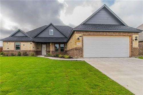 Photo of 2933 Windy Glen Drive, Decatur, TX 76234 (MLS # 14151501)