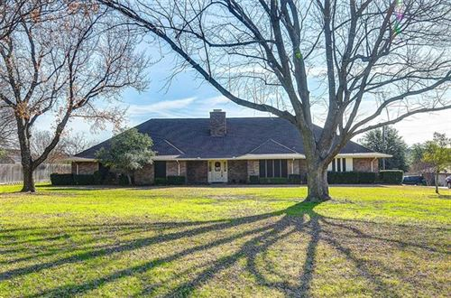 Photo of 1110 N Cedar Hill Road, Cedar Hill, TX 75104 (MLS # 14242501)