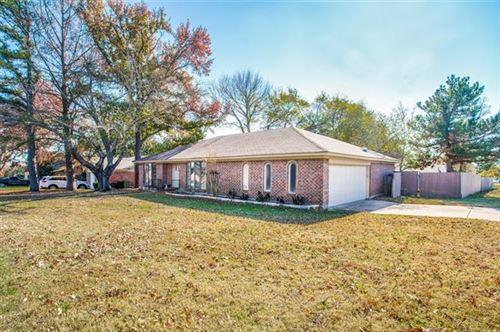 Photo of 7700 John Autry Road, North Richland Hills, TX 76182 (MLS # 14482501)