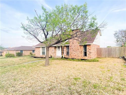 Photo of 2906 Owen Lane, Mesquite, TX 75150 (MLS # 14551501)
