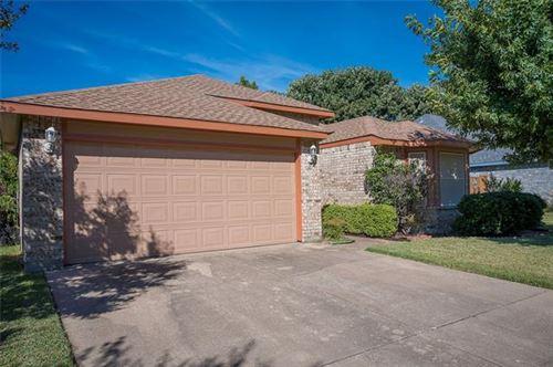 Photo of 4141 Scotland Drive, Grand Prairie, TX 75052 (MLS # 14687501)