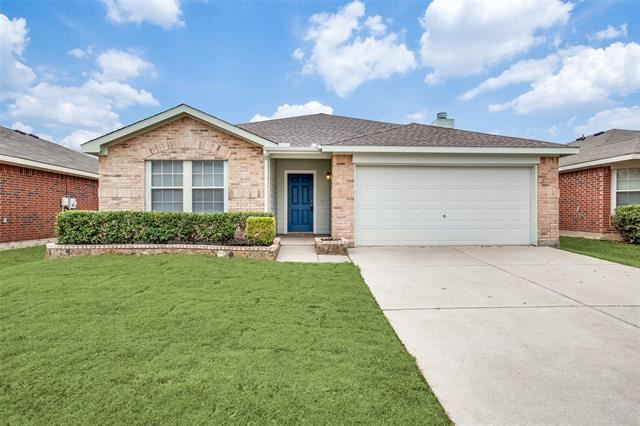 9417 Pastime Court, Fort Worth, TX 76244 - #: 14490501