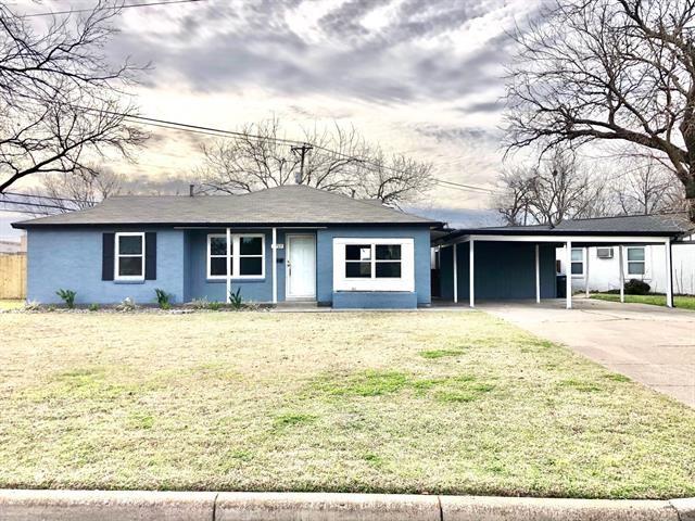 2709 W Biddison Street, Fort Worth, TX 76109 - #: 14507501