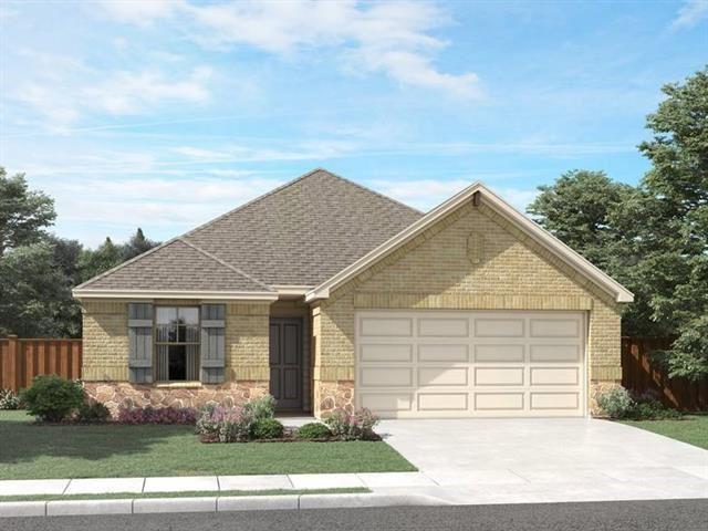 5613 SHANNON CREEK Road, Fort Worth, TX 76126 - #: 14594501