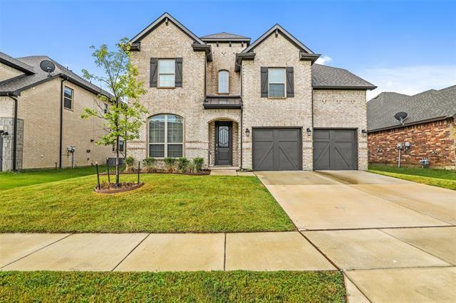 217 Spruce Valley Drive, Justin, TX 76247 - MLS#: 14632501