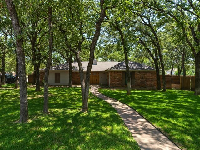 1128 Willow Ridge Drive, Azle, TX 76020 - MLS#: 14634501