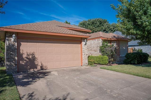 4141 Scotland Drive, Grand Prairie, TX 75052 - MLS#: 14687501