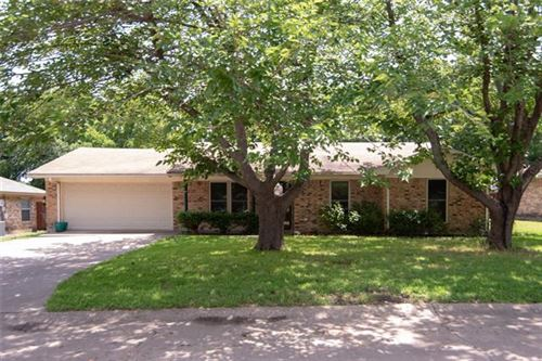 Photo of 117 Teakwood Drive, Princeton, TX 75407 (MLS # 14352502)