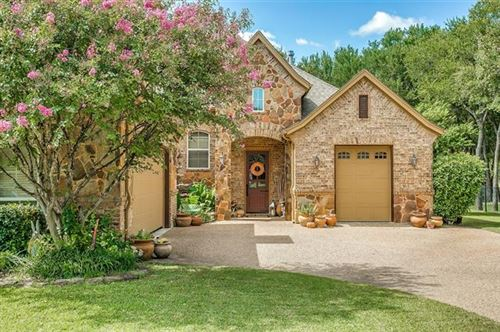 Photo of 12249 Indian Creek Drive, Fort Worth, TX 76179 (MLS # 14440502)