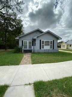 Photo of 2517 S 11th Street, Abilene, TX 79605 (MLS # 14459502)