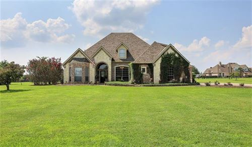 Photo of 10933 Helms Trail, Forney, TX 75126 (MLS # 14633502)