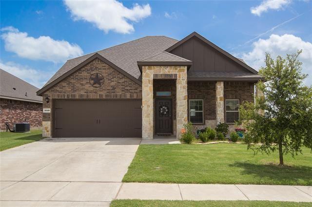 1549 Meadowlake Drive, Waxahachie, TX 75165 - #: 14375502