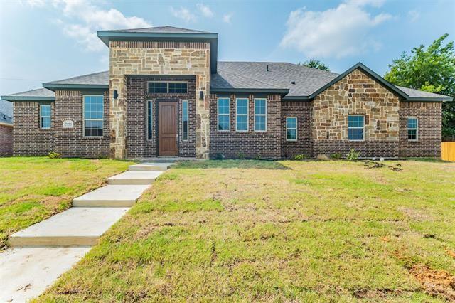 3606 Tristan Court, Arlington, TX 76016 - #: 14523502