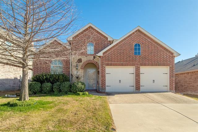 608 Ricochet Drive, Fort Worth, TX 76131 - #: 14627502