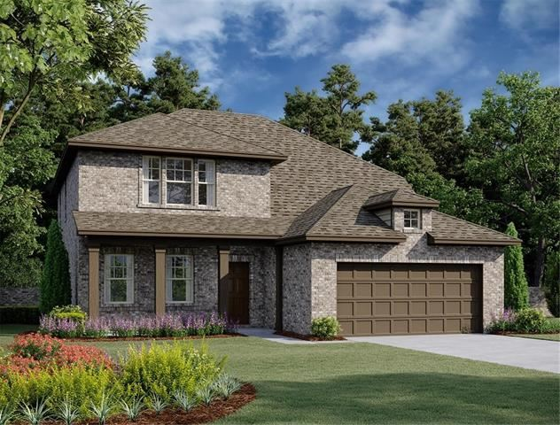 1632 Pine Valley Drive, Fort Worth, TX 76052 - #: 14645502