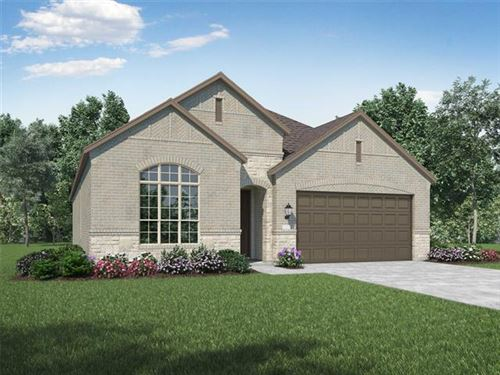 Photo of 2012 Successful Drive, Wylie, TX 75098 (MLS # 14234503)