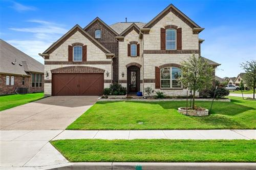 Photo of 4201 Cibolo Creek Trail, Celina, TX 75078 (MLS # 14398503)