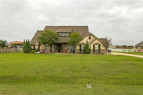 Photo of 709 Lonesome Star Trail, Haslet, TX 76052 (MLS # 14426503)