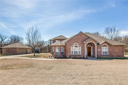 Photo of 920 Heatherwood Drive, Wylie, TX 75098 (MLS # 14527503)