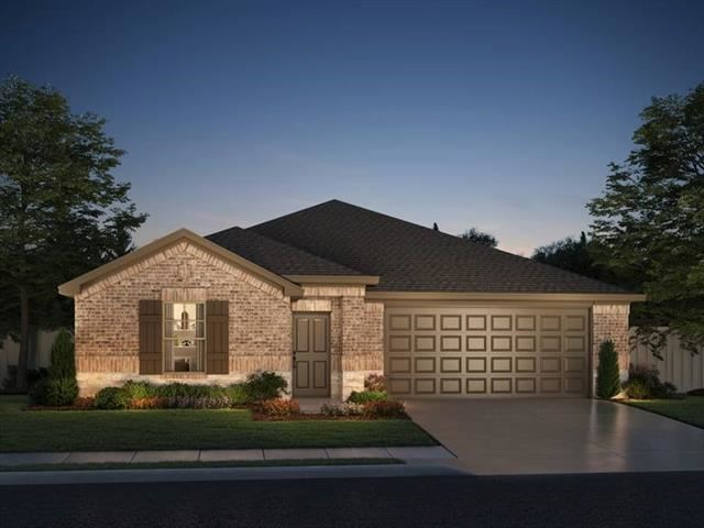 2821 Andesite Lane, Fort Worth, TX 76108 - #: 14515503