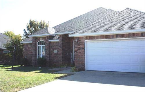 Photo of 610 Gayle Circle, Bells, TX 75414 (MLS # 14377504)