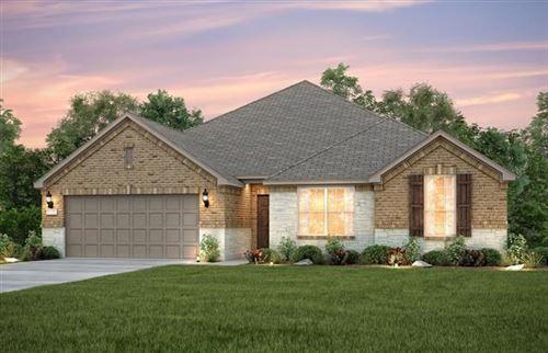 Photo of 2410 Tawakoni Drive, Wylie, TX 75098 (MLS # 14379504)