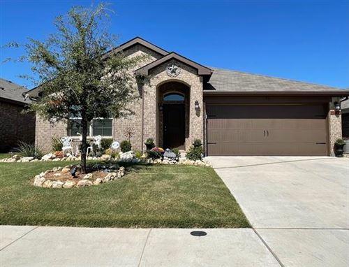 Photo of 741 Walls Boulevard, Crowley, TX 76036 (MLS # 14678504)