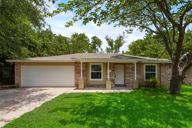 1411 Rambler Drive, Arlington, TX 76014 - #: 14367504