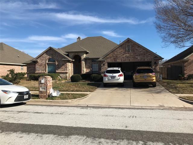5505 Gateway Lane, Arlington, TX 76017 - #: 14500504