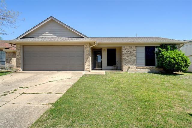 6600 Levitt Drive, Watauga, TX 76148 - #: 14548504