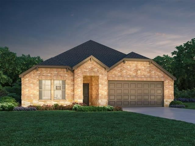 5552 CYPRESS WILLOW Bend, Fort Worth, TX 76126 - #: 14594504