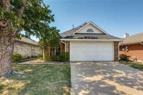 Photo of 5009 Hearthcrest Drive, Garland, TX 75044 (MLS # 14675505)