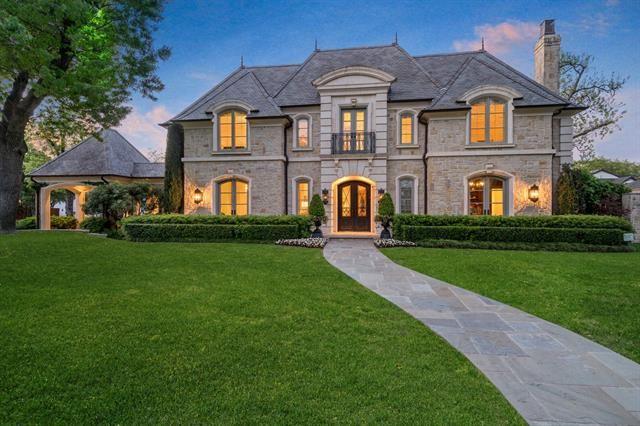 3552 Wentwood Drive, University Park, TX 75225 - #: 14329505
