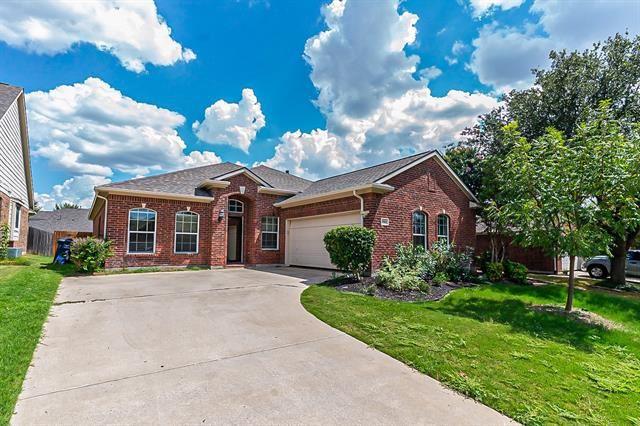 10504 Melrose Lane, Fort Worth, TX 76244 - #: 14662505