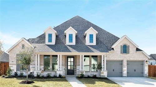 Photo of 2406 Capitol Place, Melissa, TX 75454 (MLS # 14223506)