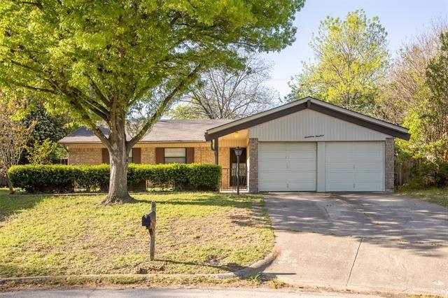 1700 Windsor Drive, Arlington, TX 76012 - #: 14556506