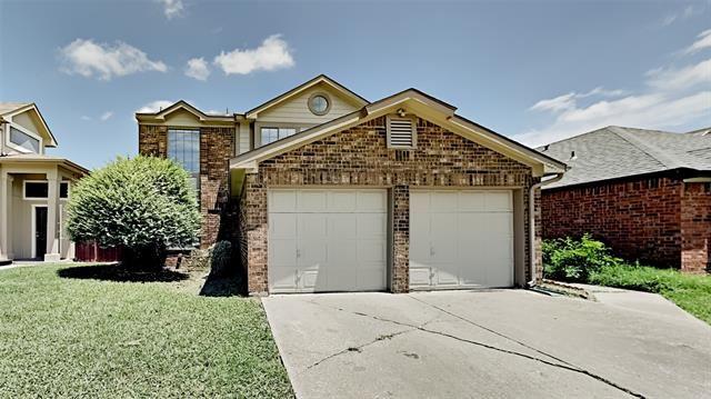 1227 Settlers Way, Lewisville, TX 75067 - MLS#: 14610506