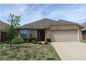 Photo of 2209 Castle Creek Drive, Little Elm, TX 75068 (MLS # 13760507)