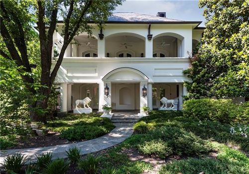 Tiny photo for 3428 Beverly Drive, Highland Park, TX 75205 (MLS # 13848507)
