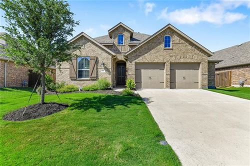 Photo of 1125 Hot Springs Way, Celina, TX 75009 (MLS # 14391507)