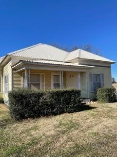 Photo of 123 N Main Street, Sadler, TX 76264 (MLS # 14506507)
