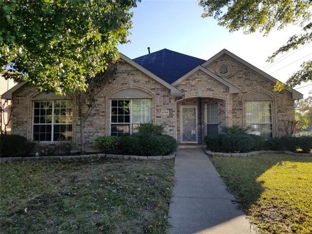 6704 Longmeadow Drive, Sachse, TX 75048 - #: 14485507