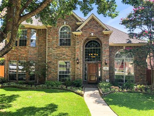 Photo of 2704 Chase Oak Drive, Grapevine, TX 76051 (MLS # 14382508)