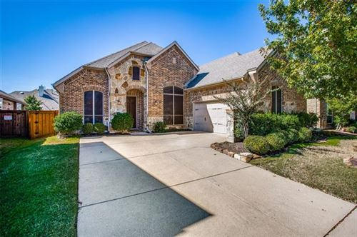 Photo of 1111 Brigham Drive, Forney, TX 75126 (MLS # 14459508)