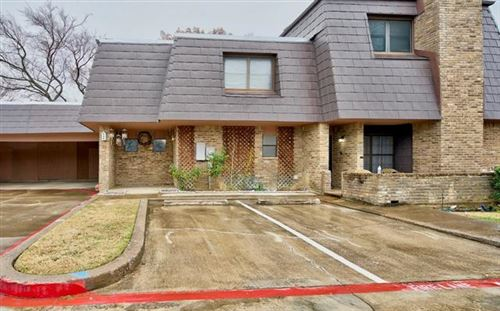 Photo of 207 E Harwood Road #22, Euless, TX 76039 (MLS # 14505508)