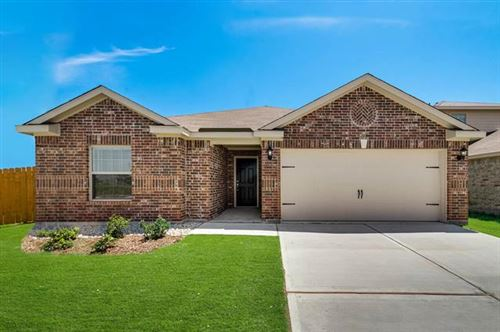 Photo of 3128 Angus Drive, Forney, TX 75126 (MLS # 14522508)